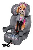 KidsEmbrace Friendship Combination Booster Paw Patrol Car Seat