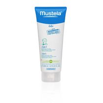 Mustela 2 in 1 Hair & Body Wash