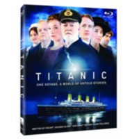 Film Titanic - Miniseries  (Bilingue)