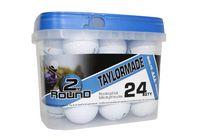 Taylormade Golf Balls Bucket