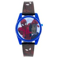 Spiderman Boys LCD Digital Watch