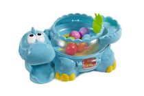 Dinosaure musical Poppity Pop Go Baby Go de Fisher-Price