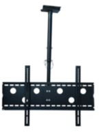 TygerClaw Tilting Flat-Panel TV Ceiling Mount