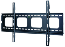 TygerClaw Low Profile Flat-Panel TV Wall Mount