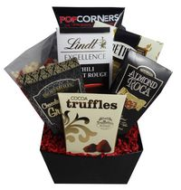 Peter & Paul's Gift Basket, Treat Yourself