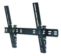 TygerClaw Fixed Flat-Panel TV Wall Mount
