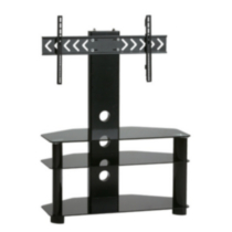 "TygerClaw 23"" - 50"" Flat-Panel TV Stand with Mount"