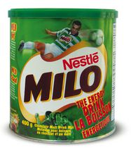 Milo Chocolate Malt Drink Mix