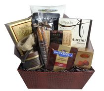 For the Soul Gift Basket