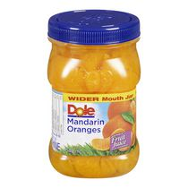 Dole Mandarin Oranges Fruit Juice