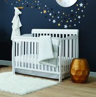 Concord Baby Sara 4 in 1 Crib