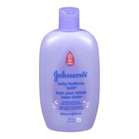 JOHNSON'S® Baby Bedtime Bath® Foaming Wash, 444 mL