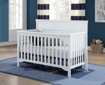 Concord Baby Taylor 4-in-1 Baby Crib