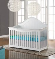 Concord Baby Camden 3-in-1 Crib