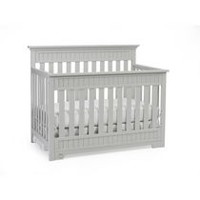 Fisher-Price Lakeland Convertible Crib - Misty Grey