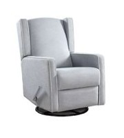 Fauteuil inclinable pivotant Annie