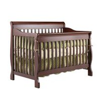 Kidilove Tammy 4 In 1 Convertible Crib Mattress