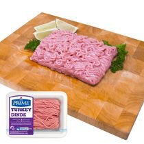 Prime Extra Lean Ground Turkey