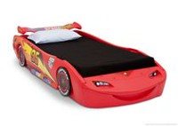 Cars Children's Twin Bed