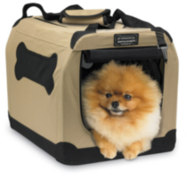 Collapsible Travelling Shoulder Pet Carrier Walmart Ca