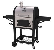 Dyna-Glo DGN405SNC-D Premium Compact Charcoal Grill