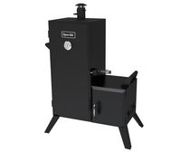 Dyna-Glo DGO1176BDC-D Vertical Offset Charcoal Smoker
