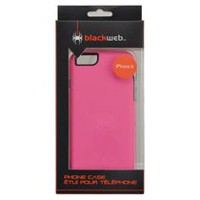 blackweb Coque pour iPhone 6, rose