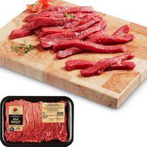 AAA Angus Beef Stir Fry Strips, Your Fresh Market