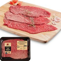 AAA Angus Beef Sandwich Steaks, Your Fresh Market