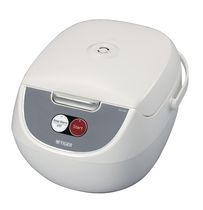 Tiger 5.5 Cup Electric Rice Cooker/Steamer
