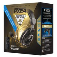 Turtle Beach® Ear Force® PX24 Multi-platform Gaming Headset