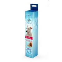 All For Paws Sparkle Peanut Butter Flavoured ToothPaste for Dogs