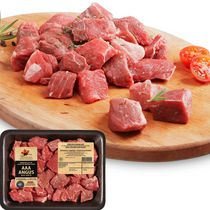 AAA Angus Beef Stewing Cubes, Your Fresh Market
