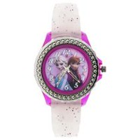 Disney Frozen Girl's Analog Watch
