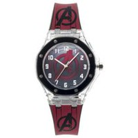 Avengers Boy's Analog Watch
