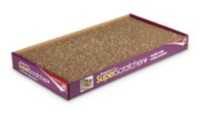 SmartyKat® SuperScratcher+™