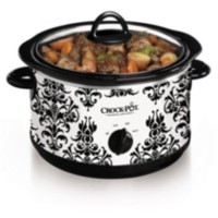 4.5 Qt. Slow Cooker - SCR450PT-033
