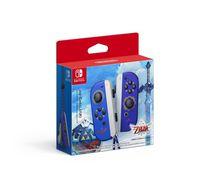 Joy-Con™  (L)/(R) - The Legend of Zelda™: Skyward Sword HD Edition (Nintendo Switch)