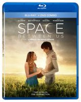 The Space Between Us (Blu-ray + DVD)