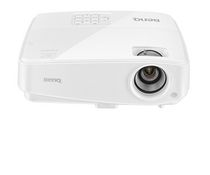 BenQ Eco-Friendly WXGA Business Projector - MW529E