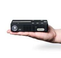 AAXA P4-X Android Pico Projector with Touchpad
