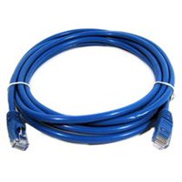 Digiwave 25 ft. Cat5e Male to Male Network Cable (EM746025)