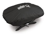 Weber Q™ 100/1000 Series Grill Cover