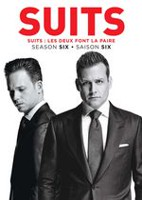 Suits: Season Six (Bilingual)