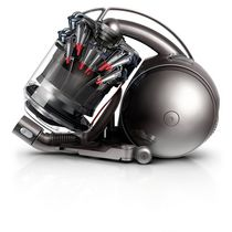 Dyson DC78TH Cinetic Canister Vacuum Cleaner
