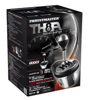 Thrustmaster TH8A Shifter Supplementaire