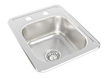 Wessan Single Bowl Kitchen Sink