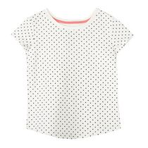 George Toddler Girls' Short Sleeved T-Shirt 5T