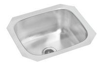 Wessan Single Bowl Bar Sink