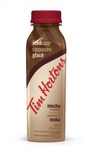 Tim Hortons Icedcapp Mocha Cappuccino Soft Drink
